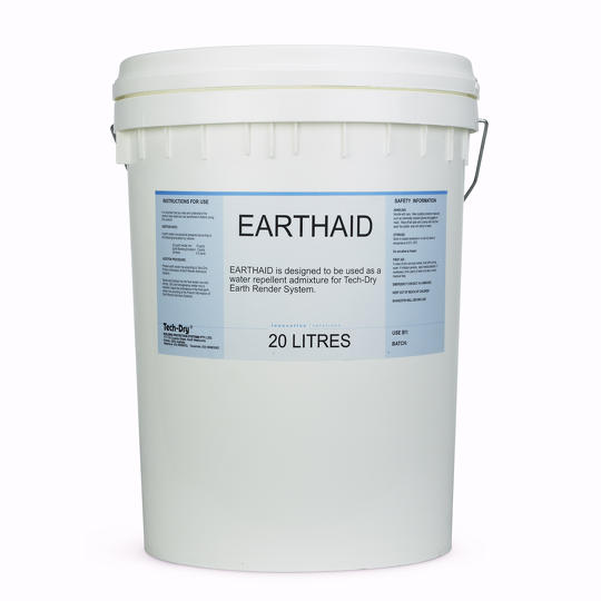 20 litre earthaid bucket