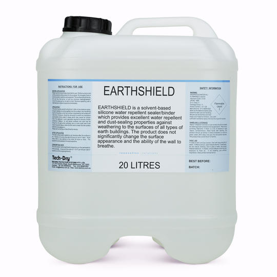 20 litre earthsield container
