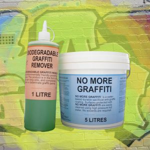 bio degradable graffiti remover