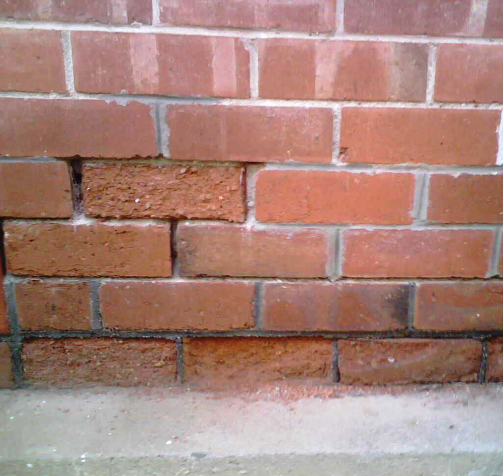 Diy damp proof course cream perfect solution for rising damp issues diy damp course cream solutioingenieria Images